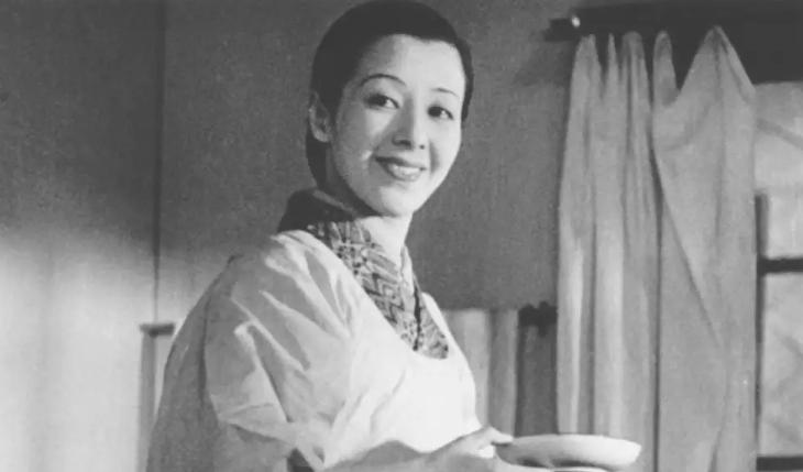 映画「東京の女」の動画