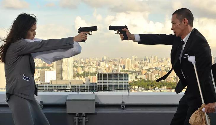 映画「劇場版 SPEC~天~ 警視庁公安部公安第五課 未詳事件特別対策係事件簿」の動画映像