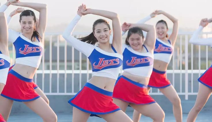 映画「チア☆ダン 女子高生がチアダンスで全米制覇しちゃったホントの話」の動画