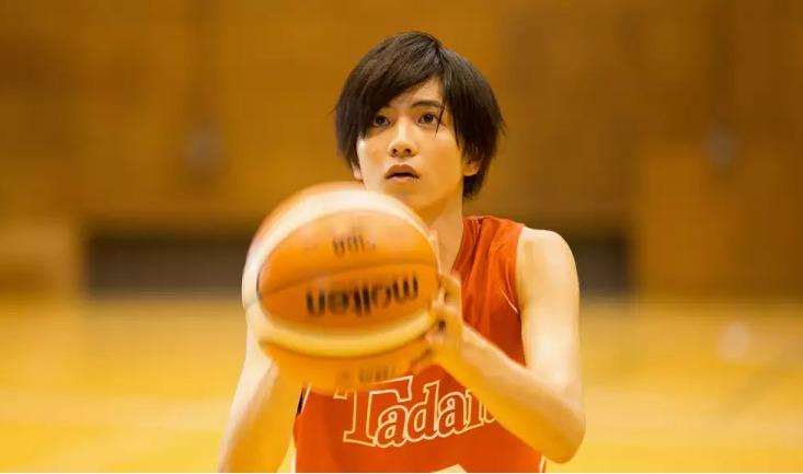 映画「走れ!T校バスケット部」の動画