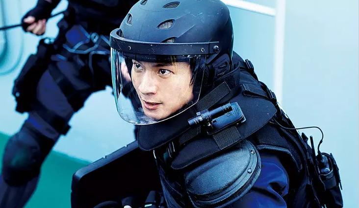 映画「S-最後の警官- 奪還 RECOVERY OF OUR FUTURE」の動画