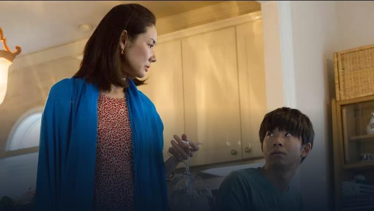 映画「母さんがどんなに僕を嫌いでも」の動画
