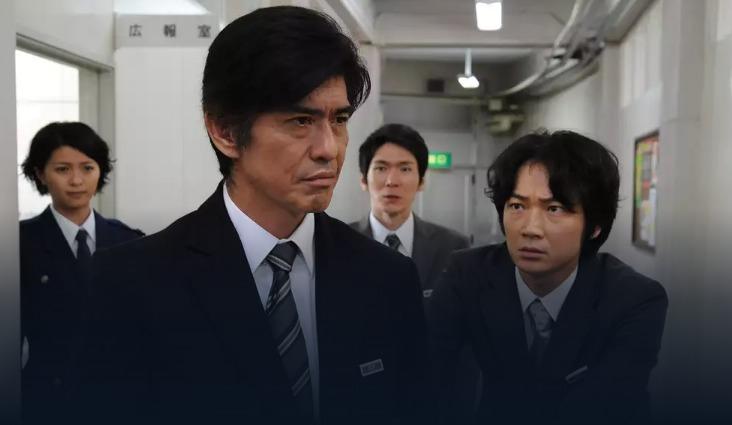 映画「64-ロクヨン-前編」の動画フル