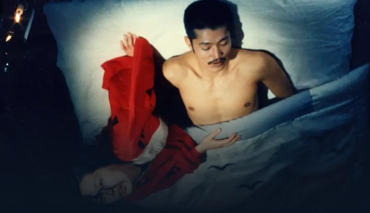 映画「愛のコリーダ」の動画フル(画像・写真)
