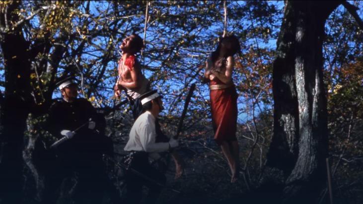 映画「愛の亡霊」の動画フル