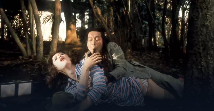 映画「性と愛のコリーダ」の動画フル