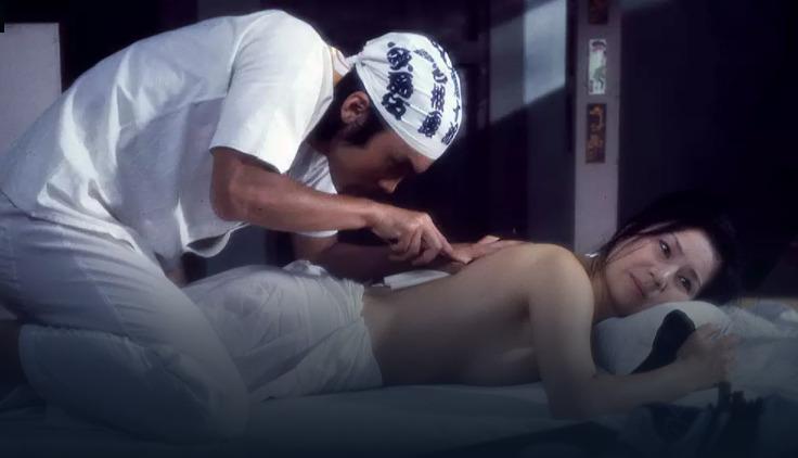 映画「花芯の刺青 熟れた壷」の動画フル