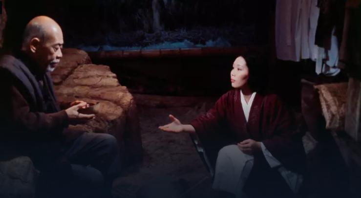 映画「聖母観音大菩薩」の動画フル映像