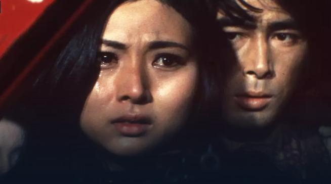 映画「野良猫ロック 暴走集団71」の動画フル
