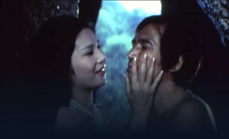 映画「生贄夫人」の動画フル映像