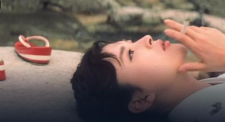 映画「秋津温泉」の動画フル映像