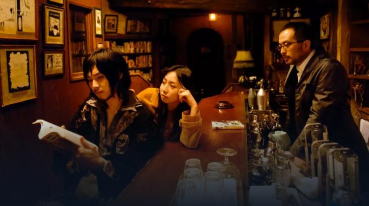 映画「恋の門」の動画フル映像