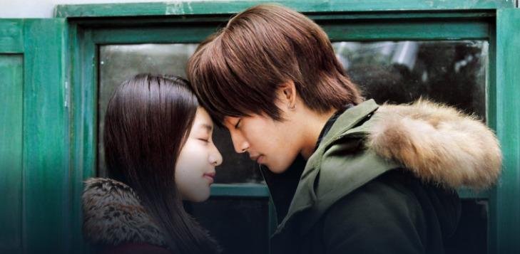 映画「今日、恋をはじめます」の動画フル映像