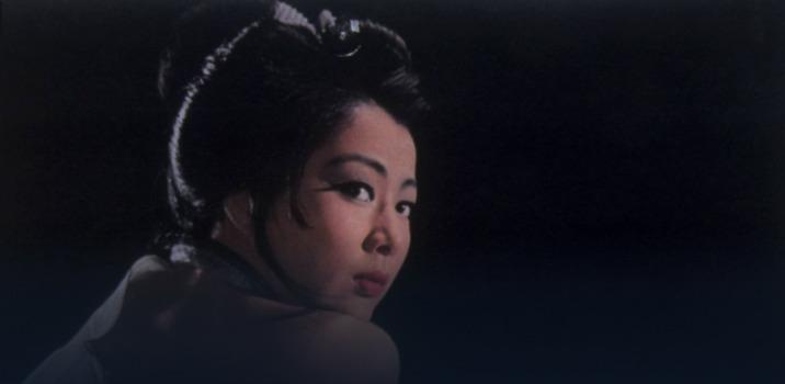 映画「怪談 蛇女」の動画フル映像