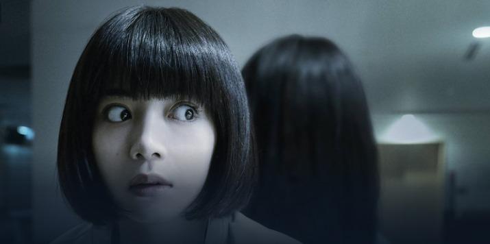 映画「貞子」の動画フル映像